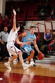 Bryant Ackerman - 2015-16 - Men's Basketball - Elmhurst University ...