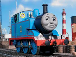 <b>Thomas</b> the Tank Engine - Wikipedia