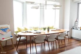 Diy Mid Century Modern Dining Table Mid Century Modern Dining Rooms Awesome With Photos Of Mid Century