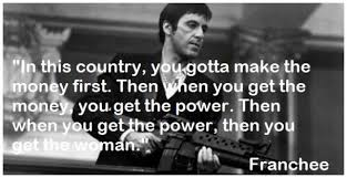 Scarface Quotes Stunning Scarface Quotes Al Pacino Quotesgram Tony Montana Quotes