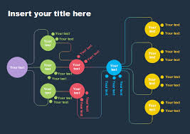Top 10 Creative Flowchart Templates For Stunning Visual