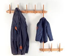 The Coat Rack coat racks HjulerDesign 29