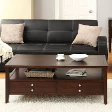 Coffee Table With Storage 11 Coffee Tables With Built In Storage Space