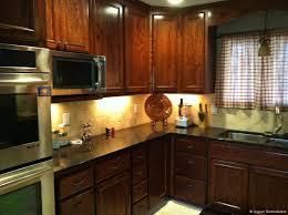 Small Picture Great Dark Oak Kitchen Cabinets Marvelous Dark Oak Kitchen