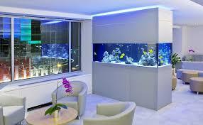 aquarium for office. aquarium office lobby home ideas waiting room modern for o