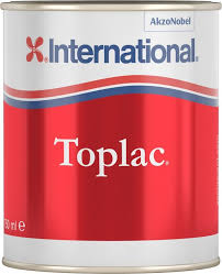 International Toplac Colour Chart Two New Colours For International Toplac Classic Sailor
