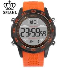 <b>smael</b> chronograph <b>digital sport watch</b> – Buy <b>smael</b> chronograph ...