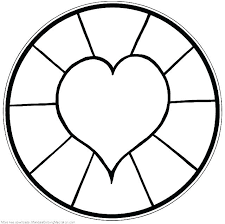 incredible inspiration simple mandalas to print and color coloring pages easy for toddlers printable p