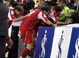 Lorem ipsum dolor sit amet, consectetur adipiscing elit. Fifa Strafe Fur Die Turkei Und Die Schweiz Sport Dw 07 02 2006
