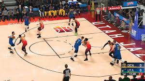 NBA 2K20 Nuggets vs Jazz Game 4 LIVE STREAM - YouTube