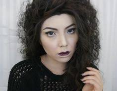 how to transform into lorde for 2016 makeup video tutorial
