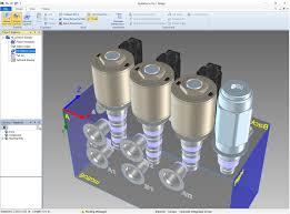 I Design Software Hydraforce I Design Hydraulic System Design Software