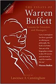 essays of warren buffett th edition lessons for investors and essays of warren buffett 4th edition lessons for investors and managers