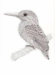Afbeeldingsresultaat Voor Ijsvogel Kleurplaat Emma Kleurplaten En