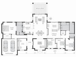 single story house plans for acreage fresh new home floor plans australia architectural designs