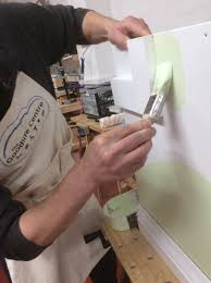 Painting Decorating Courses London