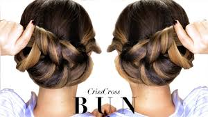 Hair Style Girl  3minute elegant bun hairstyle every girl doesnt already know 5228 by wearticles.com