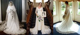 Vintage Bridal Gown Alterations Gallery