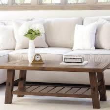 dfh13 build basic coffee table living room
