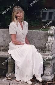 Sarah Johnson Publishing Secretary Former Model Mistress Editorial Stock  Photo - Stock Image | Shutterstock