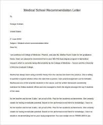 Berkeley Graduate Recommendation Letter Example Of Letter Of Recommendation 9 Samples In Pdf Word