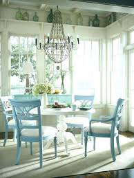round table dining room furniture. Round White Dining Table Light Blue Room Furniture O