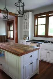 124 best kitchen love images on ideas live for wood top in amazing wood top