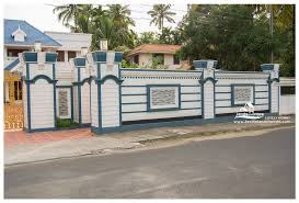 Small Picture compound wall designs for house in india Roselawnlutheran
