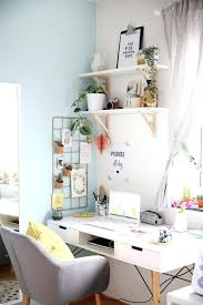 white office decor. Pink Office Decor Gorgeous Black White And Home In A .