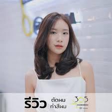 3six5 At Siam Review รววบรการตดผม ทำสผมใหม Gowabi