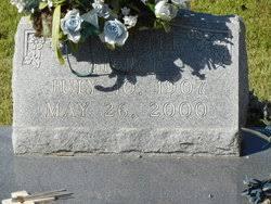 Jettie Myrtle Pierce (1907-2000) - Find A Grave Memorial