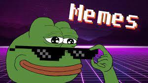 Meme Frog Wallpapers - Top Free Meme ...