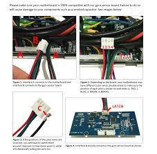 diy repair scooterrepairstore swagtron troubleshooting at Hoverboard Wiring Diagram