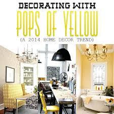 Yellow Home Decor Accents yellow home decor krepimclub 100