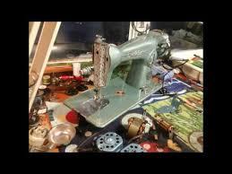 Precision Sewing Machine Co