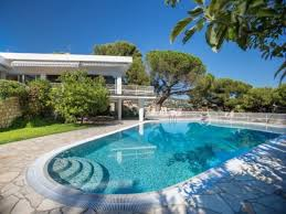 superbe villa avec vue mer rénovée et meublée