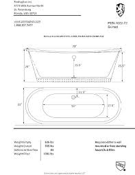 how wide is a bathtub bathtub drain rough in dimensions how wide is a the freestanding
