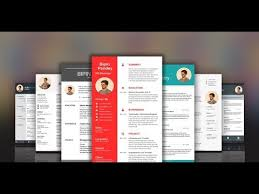 Pdf Resume Builder Cv Maker Resume Builder Pdf Template Format Editor