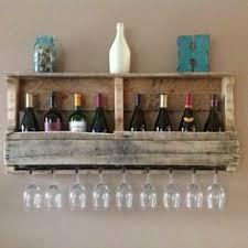 pallet wine rack. How To Diy A Pallet Wine Rack