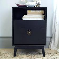 lacquer paint furniture. How To Lacquer Furniture Marvelous Nightstand Storage Of Black  Applying Wooden Materials With . Paint