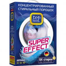 """Отзывы о <b>Стиральный порошок Top House</b> """"Super Effect"""""""