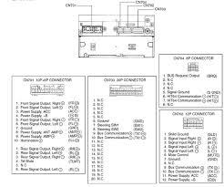 toyota car radio stereo audio wiring diagram autoradio connector Ford Radio Wiring Harness Diagram toyota w58810 toyota w58831 matsushita toyota wh8406 toyota car stereo wiring diagram harness pinout connector