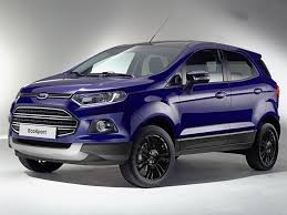 new car launches fordFord to Launch Three New Car Models in India Over Coming 9 Months