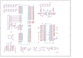 analog hdmi to lvds converter electrical engineering stack exchange this is our schematic