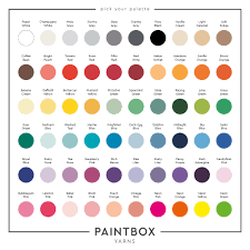 Simply Dk 100g Paintbox Yarns