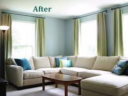 Heart Maine Home: Living room update