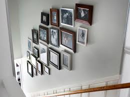 Wall Design Photos Gallery Create A Gallery Wall In A Stairwell Hgtv