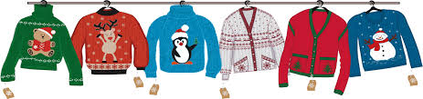 Image result for christmas jumper day 2018