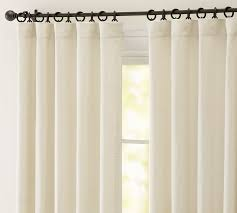 sliding glass door curtains pottery barn. Simple Barn Window Treatments For Sliding Doors  What Treatment Patio  Door Drape Pottery Barn BedroomsContemporary CurtainsSliding  To Sliding Glass Door Curtains E