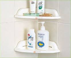 Plastic Corner Shower Shelves Plastic Corner Shelf Shower Caddy Pinterest Corner Shelf 9